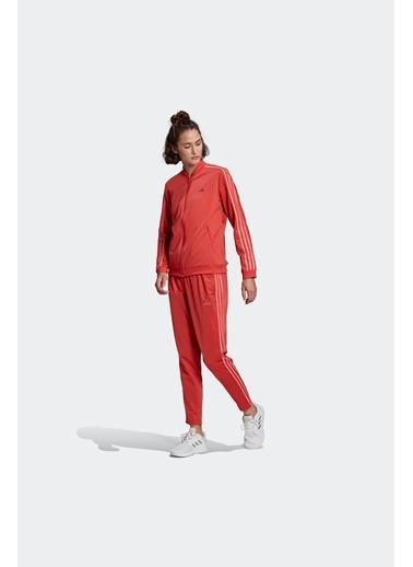 adidas Adidas Kadın Günlük Eşofman Takım W 3S Tr Ts Gm5581 Renkli